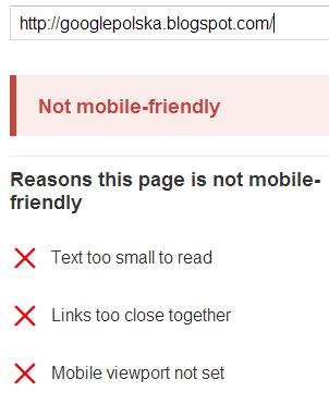google-blog-not-mobile