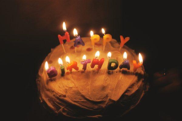 urodziny bloga